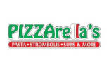Pizzarellas - Leesburg coupons