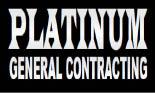 Platinum General Contracting logo in Dallas TX