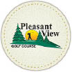 Pleasant View Golf Course Logo - Middleton, WI Golf Coupons