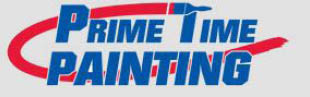 Prime Time Painting logo South Elgin, IL