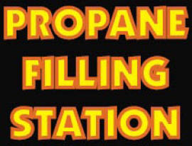 Propane Filling Station NJ - Rahway NJ Propane Filling - Union County Propane Refill Coupons