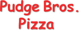 Pudge Bros Pizza coupons