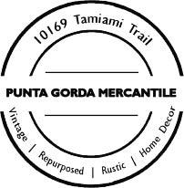 $2 Off Any Item $25-$50 at Punta Gorda Mercantile