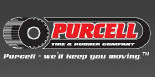 Purcell Tire & Rubber Company logo in Phoenix, AZ