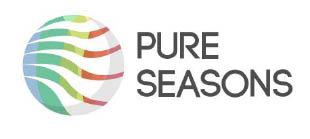 Pure Seasons logo Chicagoland, Illinois