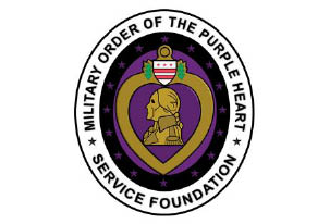 Purple Heart - Supporting Our Veterans Since 1957. Donate to Help!