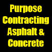 Purpose concrete based out of Franksville, WI serves all of Southeast Wisconsin.