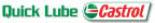MILLERSVILLE QUICK LUBE-CASTROL logo