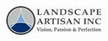 Landscape Artisan Inc. logo