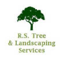 RS Tree & Landscaping Service Co Logo