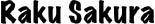 RAKU SAKURA logo