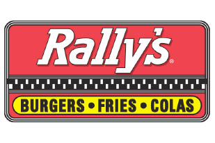 Stop into your neighborhood RALLY'S at 10545 Pendleton Pike and bring your Valpak coupons for extra delicious savings!