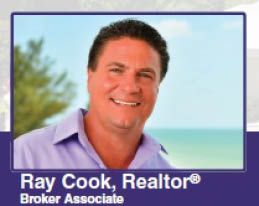 Luxury & Waterfront Real Estate - Ray Cook, Realtor®