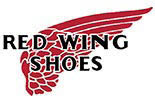 Red Wing Shoes logo - Federal Way, WA