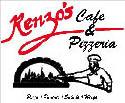 RENZOS CAFE & PIZZERIA logo
