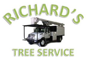 RICHARDS TREE SERVICE coupons