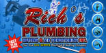 Rich's Plumbing, based in East Brunswick, NJ, services heating and cooling systems