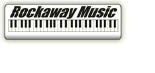Rockaway Music in Morris Plains NJ logo