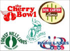 Free Family Bowling at Rockford Area Bowling Centers logo
