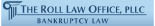 The Roll Law Office, PLLC logo in Arizona