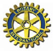 ANCHORAGE GATEWAY ROTARY logo
