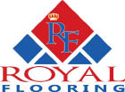 Royal Flooring logo