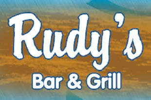 Rudy's bar lunch dinner coupon burgers salads wraps steak American food eat Vermilion cedar point