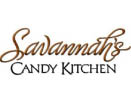 Savannah's Candy Kitchen Online logo in United States