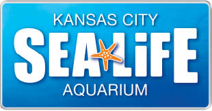 Sea Life Kansas City Aquarium logo
