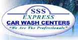 SSS Express Car Wash - Norfolk logo