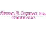 Steven E Jaymes Contractor Inc, Logo, Contractor Logo