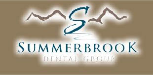 SUMMERBROOK DENTAL AURORA CO LOGO