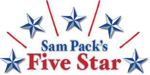 ONLY $59.95! AC System Check at Sam Pack's Five Star