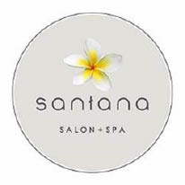 Santana Salon + Spa coupons