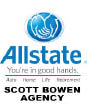 Allstate Auto Home Life Insurance RV ATV Boat Motorcycle Renters Business