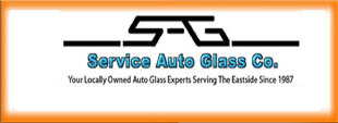 SERVICE AUTO GLASS coupons