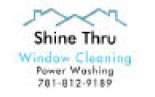 Shine Thru Window Cleaning co. Plymouth MA