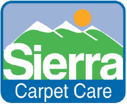 Sierra Carpet Care logo