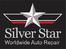 Silver Star Worldwide Auto Repair of Ormond Beach Logo