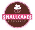 SMALLCAKES A CUPCAKERY logo