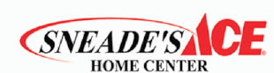 $10 OFF Any Purchase Of $50 Or More   (Valid at Sneade's Ace Home Centers Only)