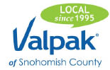 Valpak local marketing & advertising solutions located in Bellingham serving Snohomish County.