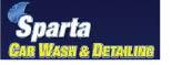 Sparta Car Wash & Detailing in Sparta NJ logo