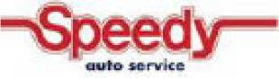 Speedy Auto Service in Canton, MI logo