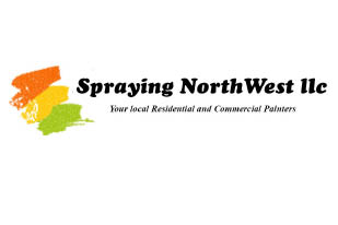 SPRAYING NORTHWEST LLC - Local Residential & Commercial Painters coupons