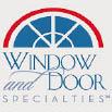 WINDOW & DOOR SPECIALITIES - Asheville logo