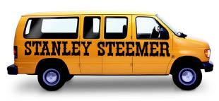 Stanley Steemer in Colorado Springs CO logo