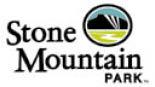 Stone Mountain Park logo for Stone Mountain GA