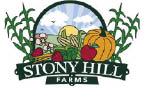 Stony Hill Farms in Chester NJ logo