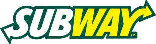 SUBWAY - UNIVERSITY DRIVE logo